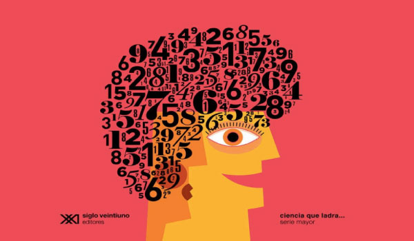 El cerebro matemático – Stanislas Dehaene